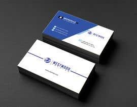#97 for WW Business Card Contest af mhiarif