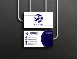 #90 for WW Business Card Contest af beujingpantra