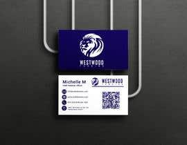 #91 for WW Business Card Contest af beujingpantra