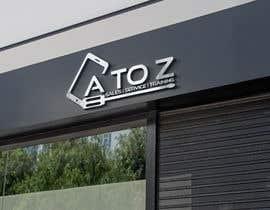 #46 for Logo : A To Z by LogoFlowBd