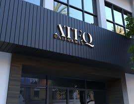 #725 for logo ATEQ UNIFORMES by akterlaboni063