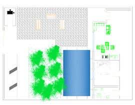 #13 untuk Architectal Drawings and Full Layouts for a FarmHouse oleh AymenHaddaoui