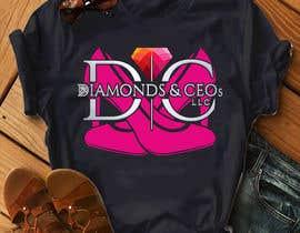 #59 cho Create a Design for a T-shirt bởi Hafizur1165