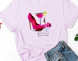 #98 cho Create a Design for a T-shirt bởi SUMONLOSKAR