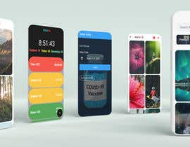 #6 para ZAP - Flutter Mobiel App por jerilAlbi
