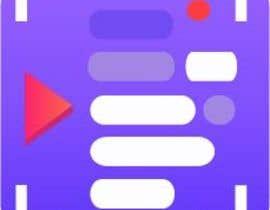 #2 untuk iOS App Icon - Teleprompter App oleh lahouidaqismail