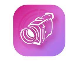 #21 untuk iOS App Icon - Teleprompter App oleh syedayanumair808