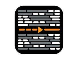 #25 untuk iOS App Icon - Teleprompter App oleh Creativeboione