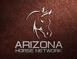 nº 24 pour Design a Logo for Arizona Horse Network par starlogo01
