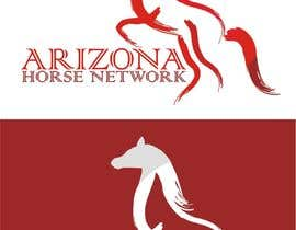 nº 31 pour Design a Logo for Arizona Horse Network par drimaulo
