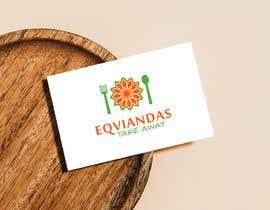 Nro 590 kilpailuun Creación de logo para empresa de comida käyttäjältä freelancer55p