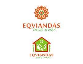 Nro 592 kilpailuun Creación de logo para empresa de comida käyttäjältä freelancer55p