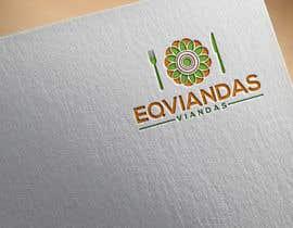 Nro 389 kilpailuun Creación de logo para empresa de comida käyttäjältä ashbari58
