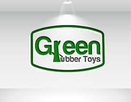 nº 242 pour Logo design for Green Rubber Toys - 16/09/2021 20:56 EDT par MdAsaduzzaman101