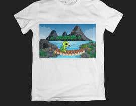 Nro 50 kilpailuun T shirt Design käyttäjältä urmi30