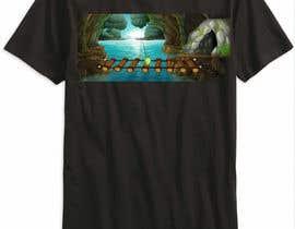Nro 54 kilpailuun T shirt Design käyttäjältä Alamgir6898