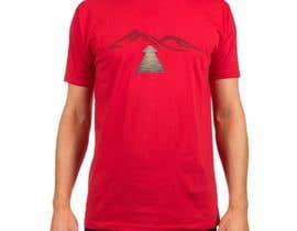 Nro 59 kilpailuun T shirt Design käyttäjältä BeeDock
