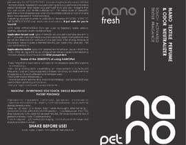 #373 for Logo, label & packaging design af BiancaMB
