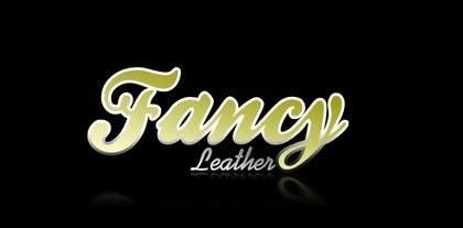 brunusmfm tarafından Design a Logo for Leather fashion company için no 5