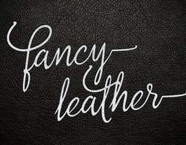 hpmcivor tarafından Design a Logo for Leather fashion company için no 15