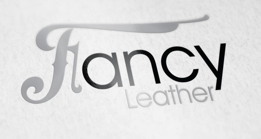 Inscrição nº 10 do Concurso para Design a Logo for Leather fashion company