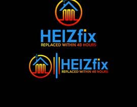 #386 for Logo for our heating company by bimalchakrabarty