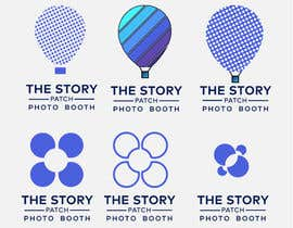 #128 for The Story Patch logo by noma89