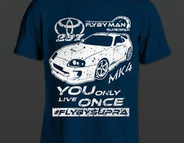 #100 for I need a t-shirt design for cars fans - 17/09/2021 10:04 EDT af indrasgalery