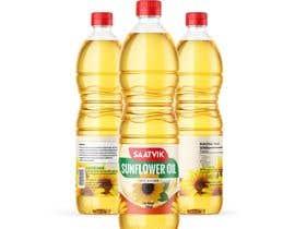 #4 para Edible oil packaging design por nkabir247