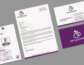 #158 for Design Letterhead, Business Card and ID Card by MDAlamgir07