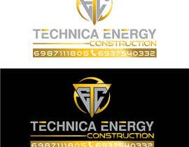 #153 for Adding icon with phone numbers on already made company logo. by Muntasir2020