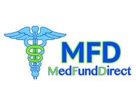 #6 untuk Logo Design medical finance site oleh hasilpetr