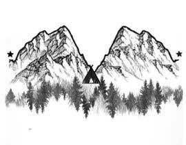 Nro 5 kilpailuun Tattoo artwork design käyttäjältä jessymahmoud20