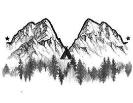 Nro 6 kilpailuun Tattoo artwork design käyttäjältä jessymahmoud20