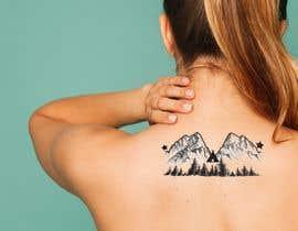 Nro 7 kilpailuun Tattoo artwork design käyttäjältä jessymahmoud20