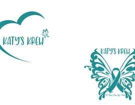 #138 para Katy's Krew Logo por Mrvicky7