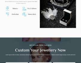nº 78 pour Design a website for selling rare gemstones and expensive jewelry par devendarthapa