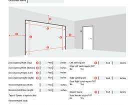 csticobay tarafından Create a Fillable .PDF Form için no 25
