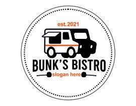 nº 65 pour Build me a logo for my food truck par januarizkym