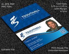 SadiaMuntaha tarafından Business Card and Website Logo için no 189