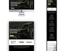 #14 for HTML Landing Page af jkh577398a41022f