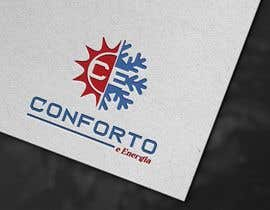 #325 для Logo for electrical installations and air conditioning company от Graphicmoktar