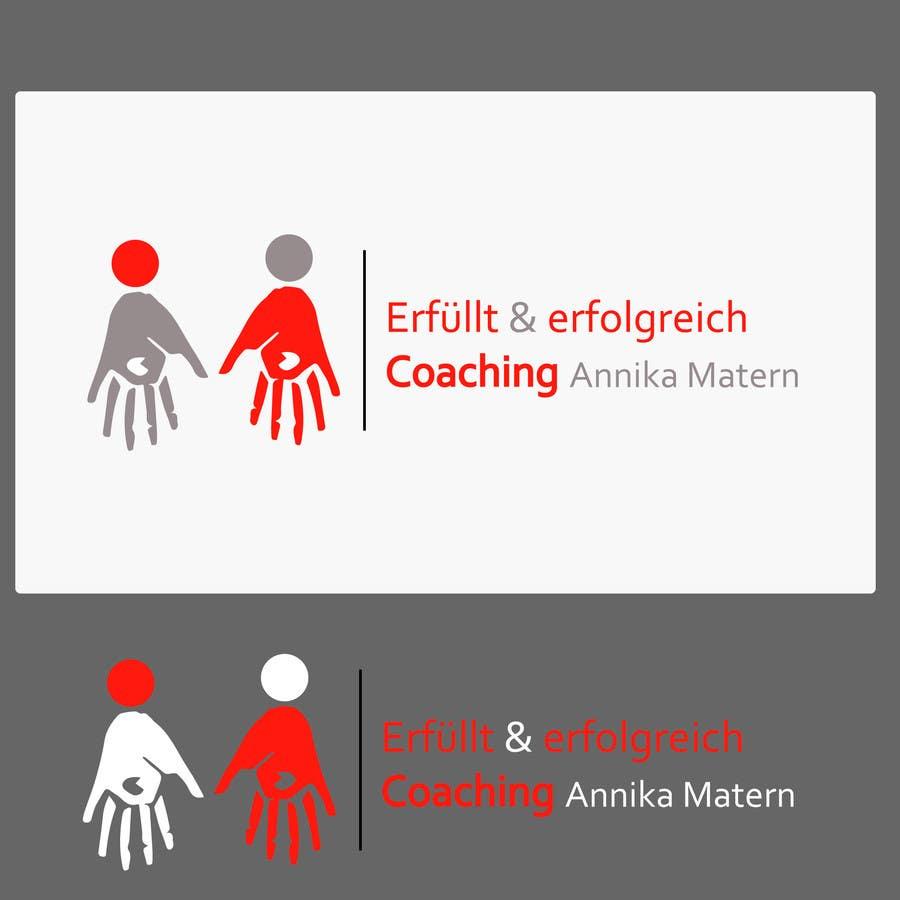 "#146 for Design a Logo ""Erfüllt & erfolgreich Coaching"" !Please read the text by razer69"