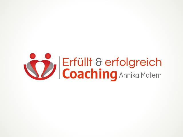 "#144 for Design a Logo ""Erfüllt & erfolgreich Coaching"" !Please read the text by rashedhannan"
