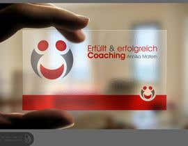 "#156 for Design a Logo ""Erfüllt & erfolgreich Coaching"" !Please read the text af Dewieq"