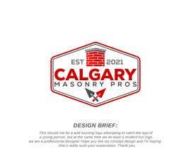 Nro 200 kilpailuun Looking for Logo and Business Card Design for a Masonry & Bricklaying Business käyttäjältä alinewaz245