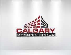 Nro 197 kilpailuun Looking for Logo and Business Card Design for a Masonry & Bricklaying Business käyttäjältä mizanurrahamn932