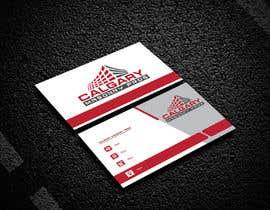 Nro 198 kilpailuun Looking for Logo and Business Card Design for a Masonry & Bricklaying Business käyttäjältä mizanurrahamn932