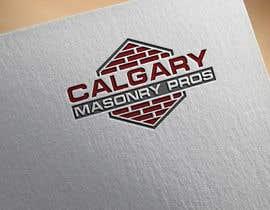 Nro 343 kilpailuun Looking for Logo and Business Card Design for a Masonry & Bricklaying Business käyttäjältä msttaslimaakter8