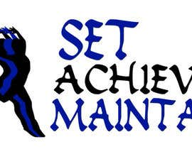#1 para Design a Logo for Set Achieve Maintain por jeetpipalia